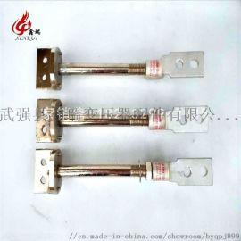 油浸式变压器配件铜导电杆接线柱