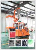 SMW系列高速涡轮式塑料磨粉机