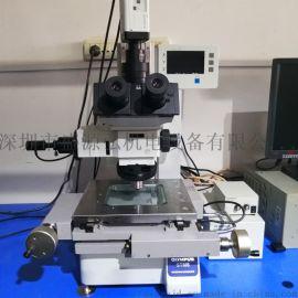 奥林巴斯工具金相显微镜STM6/STM6-LM