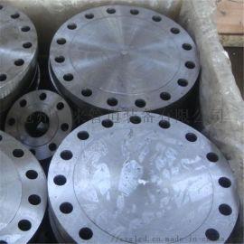 厂家直销 碳钢法兰盲板 法兰盖 沧州广来