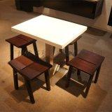 人造石桌面火鍋桌複合亞克力桌面