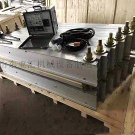 电加热式硫化机 矿用手动加压硫化机