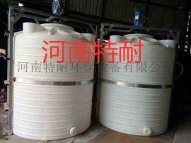 河南洛阳塑料储罐化工罐加药箱生产厂家