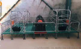 母猪产床 双体产床 复合板母猪产床