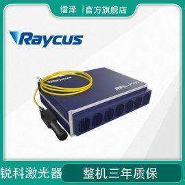 锐科MOPA激光器1-2000kHz的可调重复频率