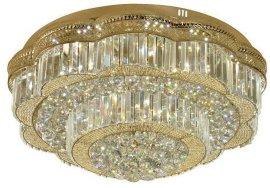 【163111】LED水晶吸顶灯客厅灯现代简约