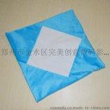 郑州活动专用抱枕做图a4彩色全绒抱枕质量第一