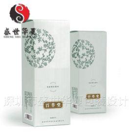 化妆品包装盒 礼品包装盒 深圳包装设计 广州化妆品包装 高档化妆品包装
