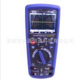 CEM華盛昌DT-9989真有效值數位萬用表示波器高端高精度示波萬用表