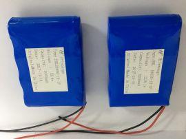 磷酸铁锂电池 交通信号灯电池组厂家