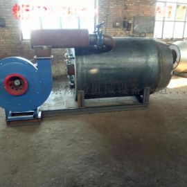 泊頭文紫生產新型煤粉燃燒器 無煙無塵燃燒器