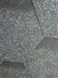 廠家直銷屋頂防滲漏材料彩色玻纖瀝青瓦