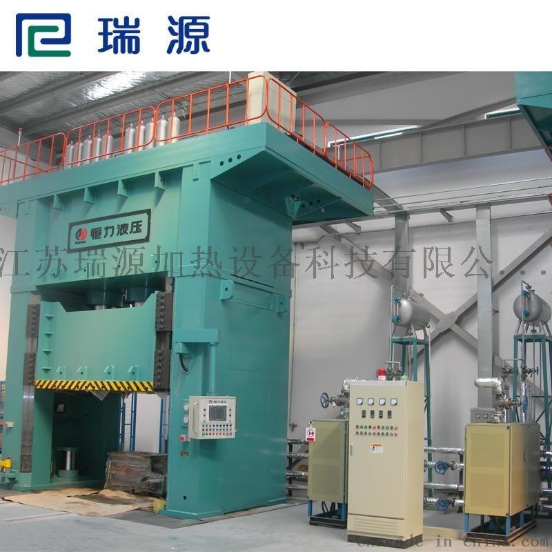 電熱 江蘇瑞源 廠家直銷 導熱油爐
