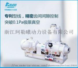 珂勒曦螺杆泵温故正压泵与负压泵区别与联系