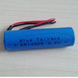 ER14505不可充鋰亞電池