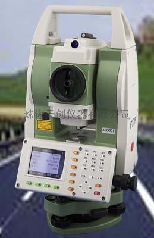 珠海500米免棱镜测程全站仪RTS342