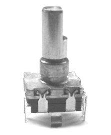 旋转式编码器(EC11系列)