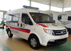 東風御風運輸型救護車