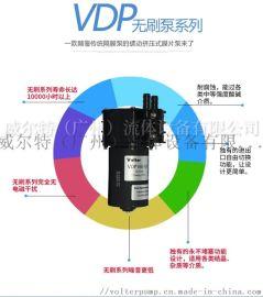 大流量蠕动泵 直流电机工业蠕动泵 不用换管免维护