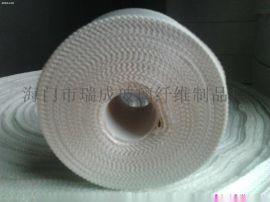 东莞玻纤带 耐高温排气管隔热带铝箔玻璃纤维带