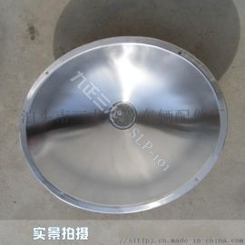 不锈钢椭圆台下盆 304材质,镜面处理