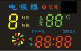 电暖器控制器(HSDZ-06900)