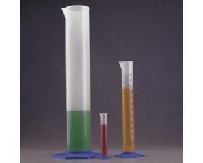 Bio-Mark塑料量筒