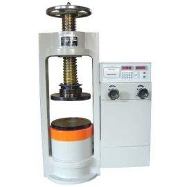耐火材料压力试验机(YA-2000)