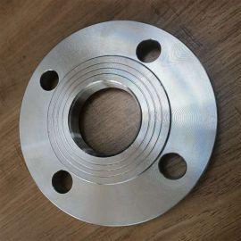 不锈钢平焊法兰带颈法兰锻打法兰