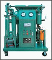 变压器油真空滤油机(ZYA)