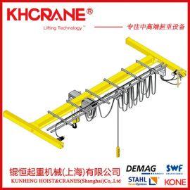 厂家供应高品质电动单梁起重机 单梁起重行车