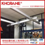 鋁合金智慧輕軌起重機 KBK軌道配件 鋁合金軌道