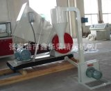 PVC塑鋼門窗粉碎機 無需切割直接破碎生產效率高