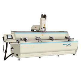 山东 工业铝型材数控CNC三轴高速钻铣床加工中心