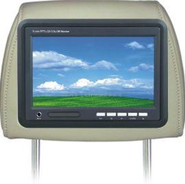 车载定位播放广告机(7-19英寸)