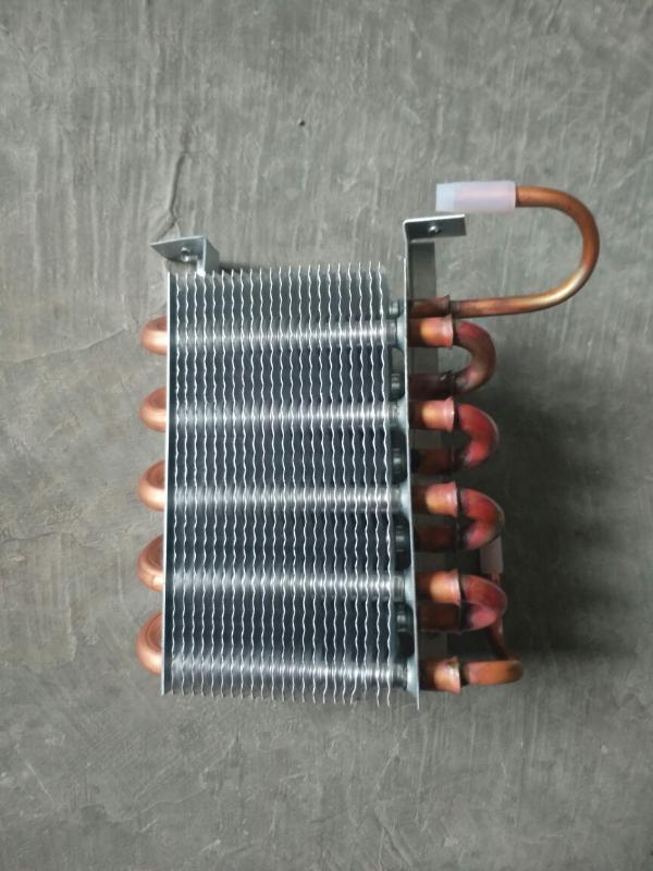 厂家直销医疗器械制氧机散热器蒸发器