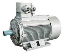 低压400机座隔爆型三相异步电动机