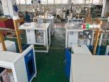 東莞線卡鋼釘螺絲釘自動計數包裝機搭配稱重檢測系統包裝