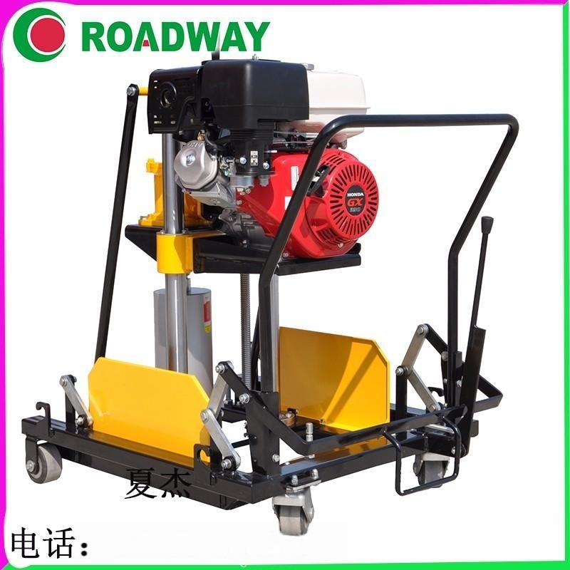 路面取芯机 厂家直销 山东路得威 品牌保证RWZK12