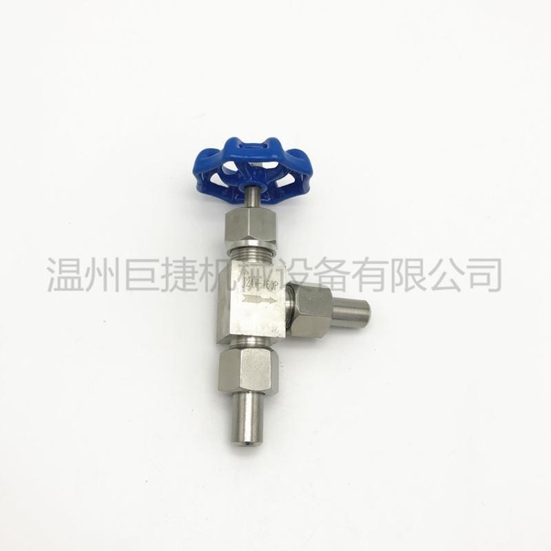 J24W焊接针型阀规格 外螺纹焊接式截止阀 外螺纹焊接式仪表阀