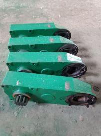 立式LD变速 电动单梁LD变速箱 行车齿轮减速箱