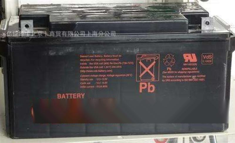 CSBGP12650 12V65AHUPS蓄电池