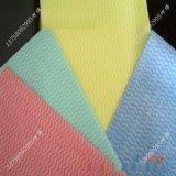 定製多種無紡布清潔抹布生產廠家_供應汽車用打蠟水刺無紡布抹布
