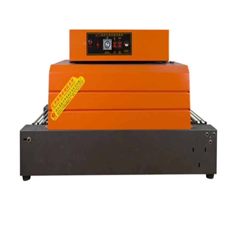 熱收縮包裝機 小型包裝物收縮機 紅外線收縮機 透明膜收縮機