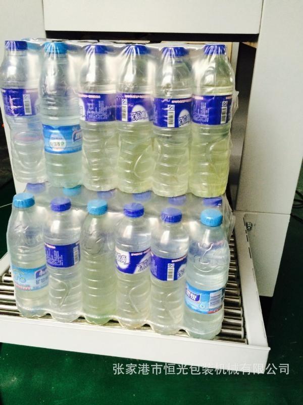瓶装饮料包装机 **大气的热收缩包装机械  苏州包装机厂家生产