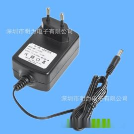 12VDC欧规CE认证电源 12V2A开关电源