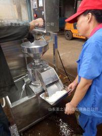 多功能创业豆腐机 花生豆腐机 不锈钢豆腐脑机 价格低