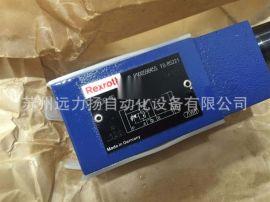 原装力士乐电磁溢流阀DBW10A1-52/