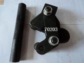 客车焊接夹钳 客车焊接快速夹具