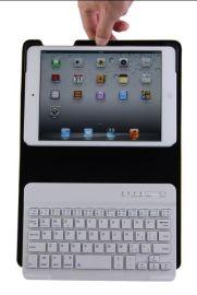 iPad Air 蓝牙键盘皮套 航世HB068A